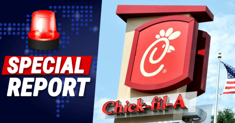 Liberal School Demands Chick-fil-A Banned – They Say They're Worried About Their Students' 'Safety'